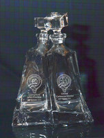 DECANTER - LOVER'S PAIR 2*500ML