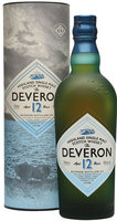 DEVERON 12YO 40% 70CL