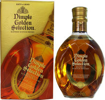 DIMPLE GOLD SELECTION 40% 70CL