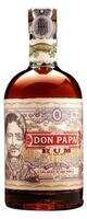 DON PAPA 7YO RUM 40% 70CL