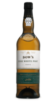 DOWS FINE WHITE PORT 19% 75CL