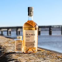 DUNDEE CAKE GIN LIQUEUR 26.5% 50CL