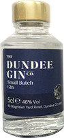 DUNDEE CLASSIC DRY GIN 46% 5CL