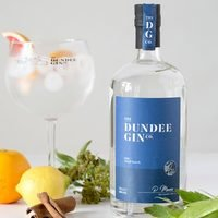 DUNDEE GIN CLASSIC DRY 46% 70CL