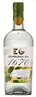 EDINBURGH 1670 GIN ROYAL BOTANIC GARDENS EDITION 43% 70CL