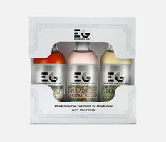 EDINBURGH FRUIT LIQUEUR GIFT SET (3*5CL)