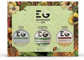 EDINBURGH TASTING FLAVOUR SET 40% (3*5CL)