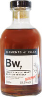 ELEMENTS OF ISLAY BW7 53.2% 50CL