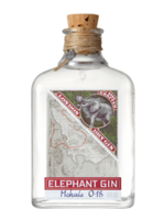 ELEPHANT LONDON DRY GIN 45% 70CL