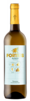 FORTIUS CHARDONNAY 2017 13.5% 75CL