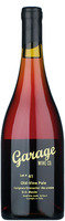 GARAGE WINE CO. OLD VINE PALE LOT 73 2017 12.9% 75CL