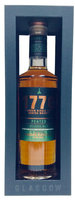 GLASGOW DISTILLERY 1770 LIMITED EDITION PEATED RELEASE NO.1 2019 46% 50CL