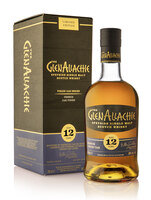 GLENALLACHIE 12YO FRENCH VIRGIN OAK 48% 70CL