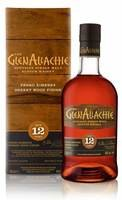 GLENALLACHIE 12YO PX SHERRY CASK FINISH 48% 70CL