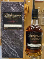 GLENALLACHIE 1989 29YO #2588  45.9% 70CL LIMITED TO 236 BOTTLES