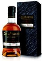 GLENALLACHIE 2007 11YO #1856 PORT CASK 60% STAGE 2 70CL