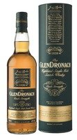 GLENDRONACH CASK STRENGTH BATCH 8 61% 70CL
