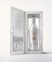 GLENFIDDICH WINTER STORM EXPERIMENTAL SERIES 43% 70CL