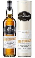 GLENGOYNE CASK STRENGTH BATCH 6 59.8% 70CL