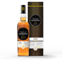 GLENGOYNE CASK STRENGTH BATCH 8 59.2% 70CL