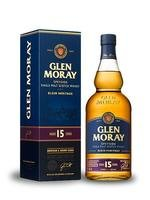 GLEN MORAY 15YO 40% 70CL