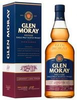 GLEN MORAY CABERNET SAUVIGNON CASK FINISH 40% 70CL