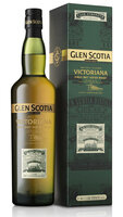 GLEN SCOTIA VICTORIANA CASK STRENGTH 54.2% 70CL