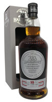 HAZELBURN 13YO SHERRY WOOD 50.3% 70CL
