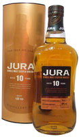 ISLE OF JURA 10YO 40% 20CL
