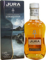 ISLE OF JURA SUPERSTITION 43% 20CL