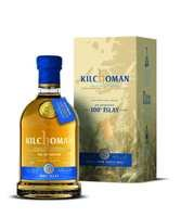 KILCHOMAN 100% ISLAY 10TH EDITION 50% 70CL