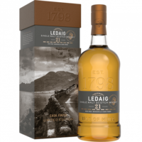 LEDAIG 1997 MANZANILLA FINISH 52.9% 70CL