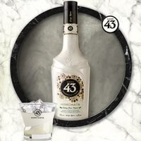 LICOR 43 HORCHATA 16% 70CL