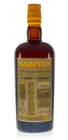 HAMDEN ESTATE JAMAICAN RUM 46% 70CL