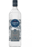 LONDON HILL GIN 40% 70CL