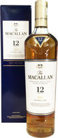 MACALLAN 12YO DOUBLE CASK 40% 70CL