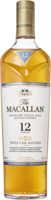 MACALLAN 12YO TRIPLE CASK 40% 70CL