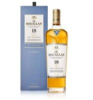 MACALLAN 18YO TRIPLE CASK 43% 70CL