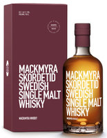 MACKMYRA SKORDETID SINGLE MALT WHISKY 46.1% 70CL