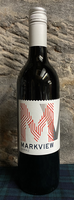 MCWILLIAMS MARKVIEW SHIRAZ NV 13.5% 75CL