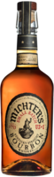 MICHTERS NO. 1 BOURBON 45.7% 70CL