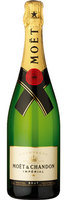 MOET & CHANDON BRUT 12% 75CL