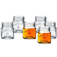 OASIS JAR SHOT SET 6*8CL