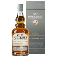 OLD PULTENEY HUDDART 46% 70CL