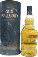 OLD PULTENEY NAVIGATOR 46% 70CL