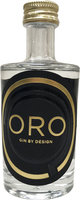 ORO GIN 43% 5CL