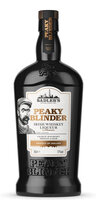PEAKY BLINDER IRISH WHISKEY CREAM LIQUEUR 17% 70CL