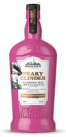 PEAKY BLINDER RASPBERRY RUM CREAM LIQUEUR 17% 70CL