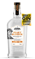 PEAKY BLINDERS SPICED DRY GIN 40% 70CL