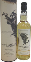 PEATS BEAST SINGLE MALT 46% 70CL